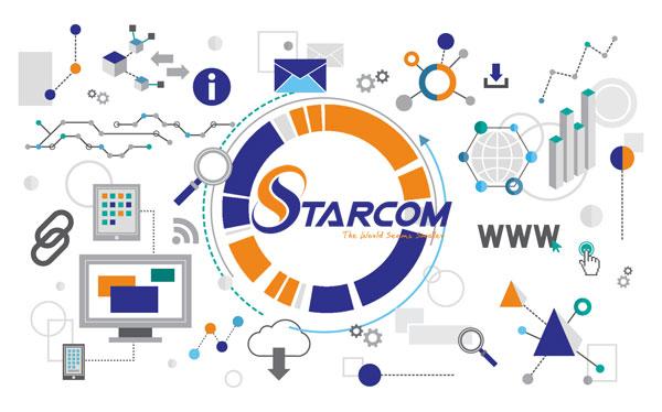 ISP - Starcom